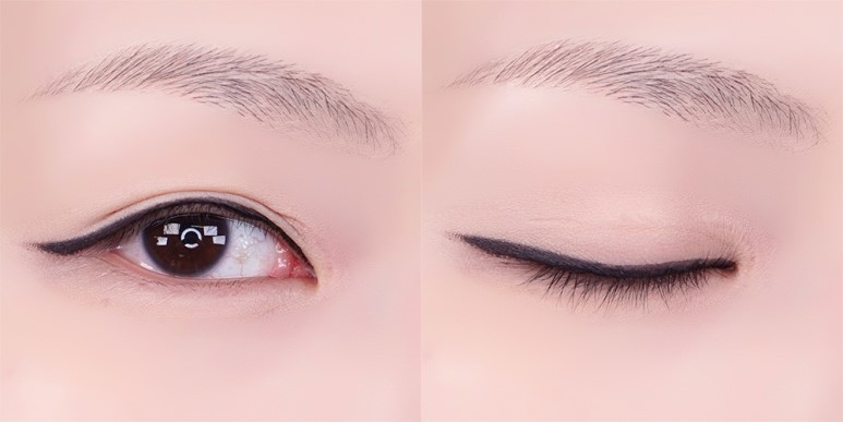 Gel Miracle Fit Super Proof Liner by TONYMOLY #13