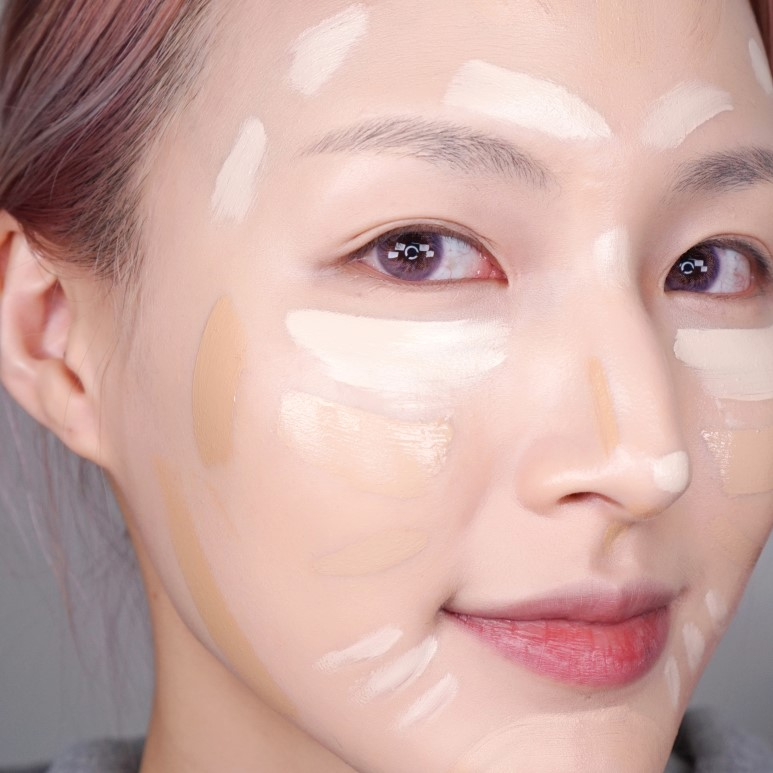 the SAEM Mineralizing Creamy Concealer Review