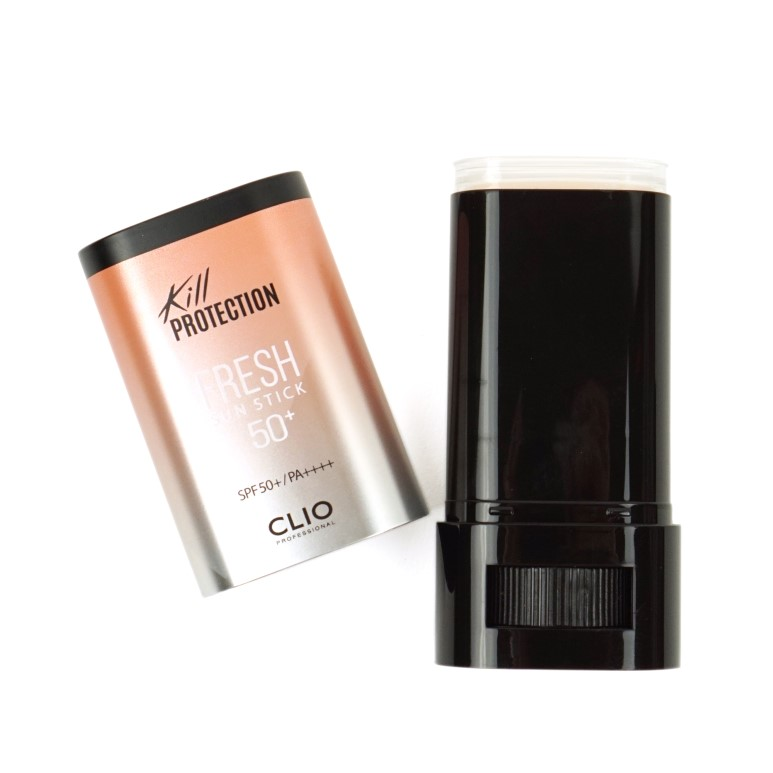 CLIO Kill Protection Sun Stick Fresh review