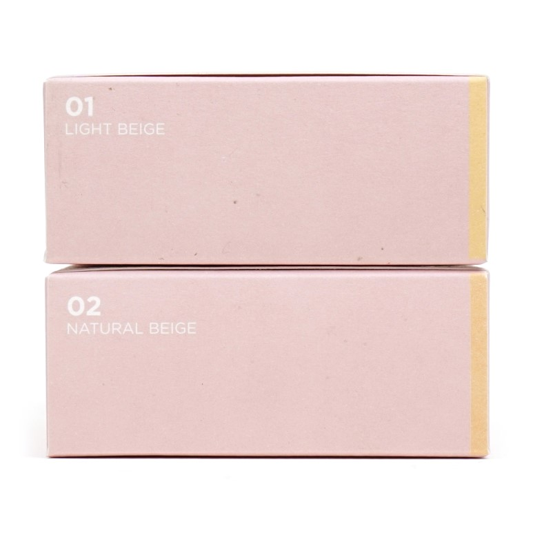 Nature Republic Nature Origin Aura Tight-up Cushion review