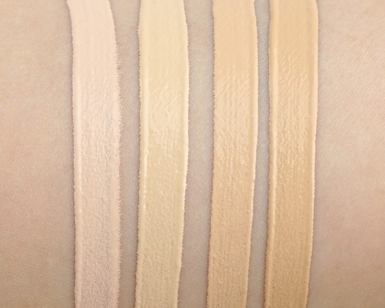 CLIO Kill Cover Liquid Concealer Review