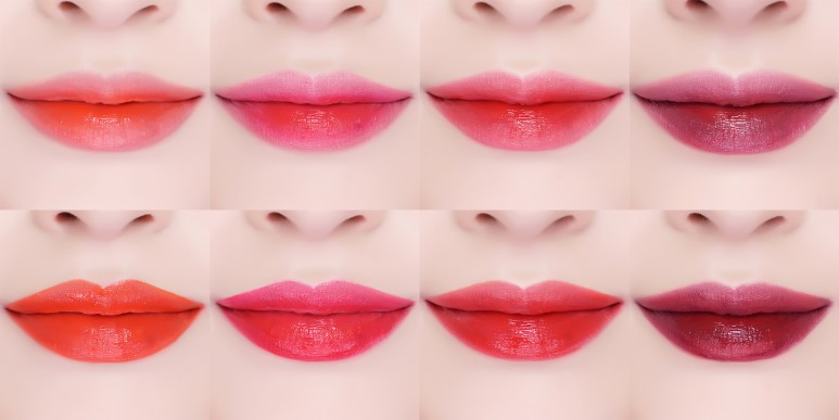 Hope Girl Kiss On the Lip Tint Review
