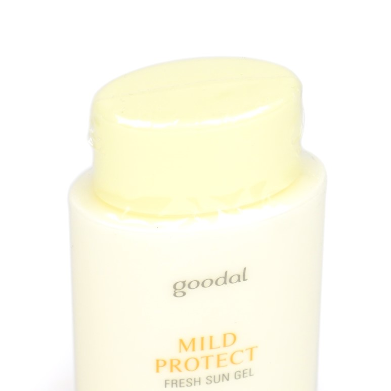 goodal Mild Protect Fresh Sun Gel SPF 50+ PA+++ Review
