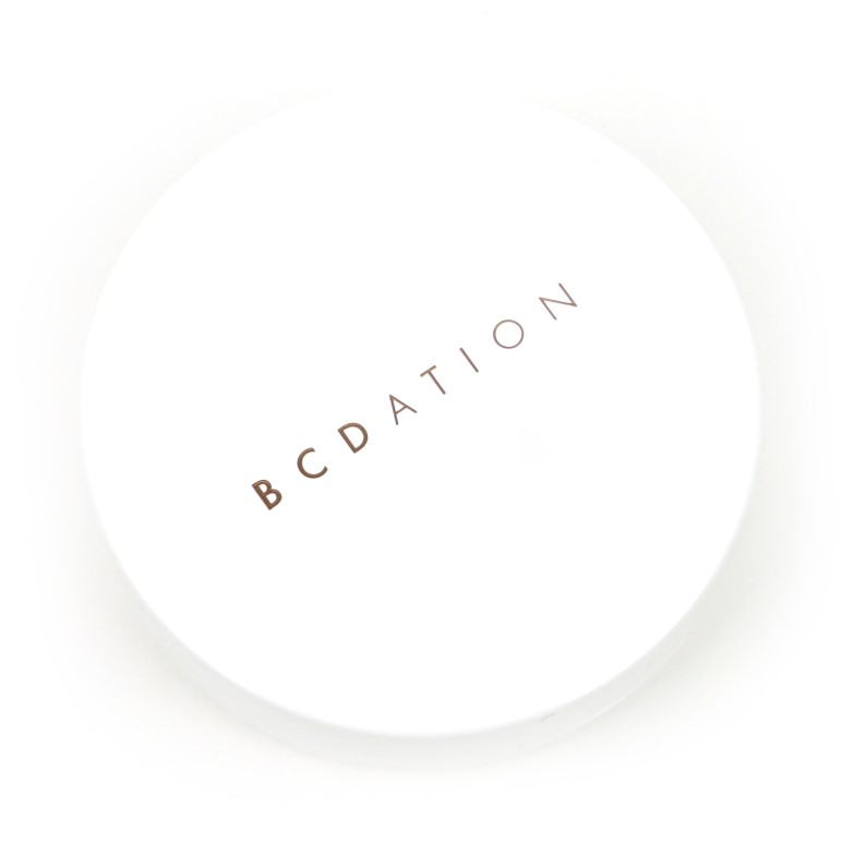 TONYMOLY BCDATION Moisture Cover REVIEW