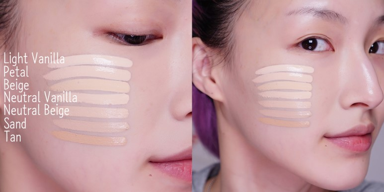 ETUDE HOUSE Big Cover Skin Fit Concealer Pro Review