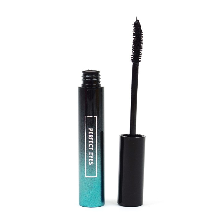 TONYMOLY Perfect Eyes Shocking Proof Mascara Review