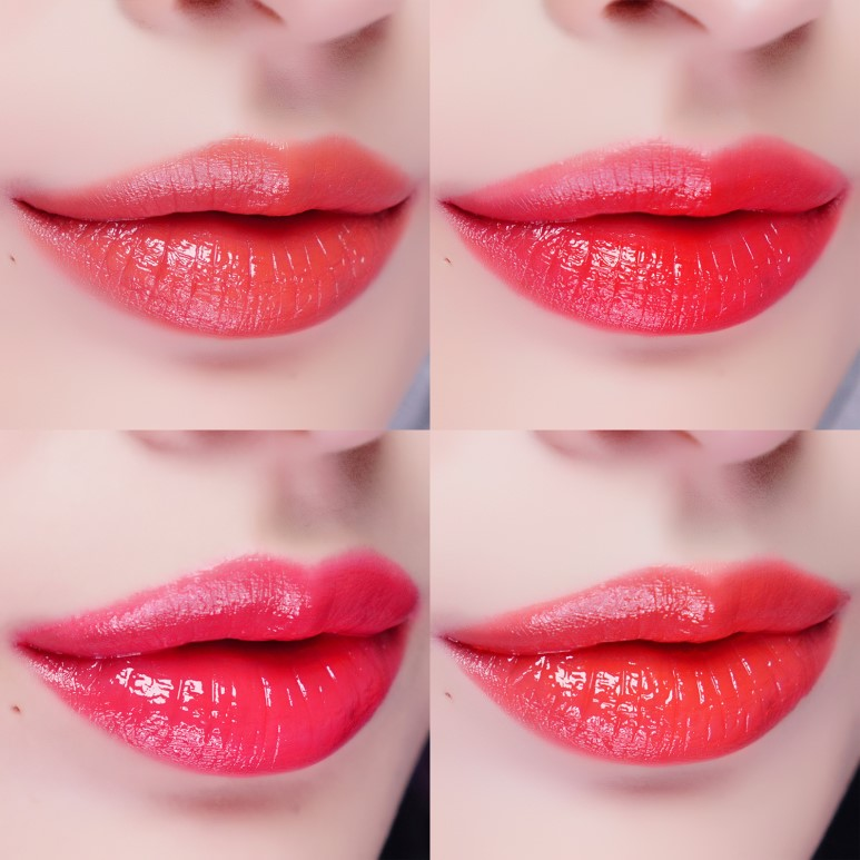 the SAEM Saemmul Yum Yum Lip Syrup Review