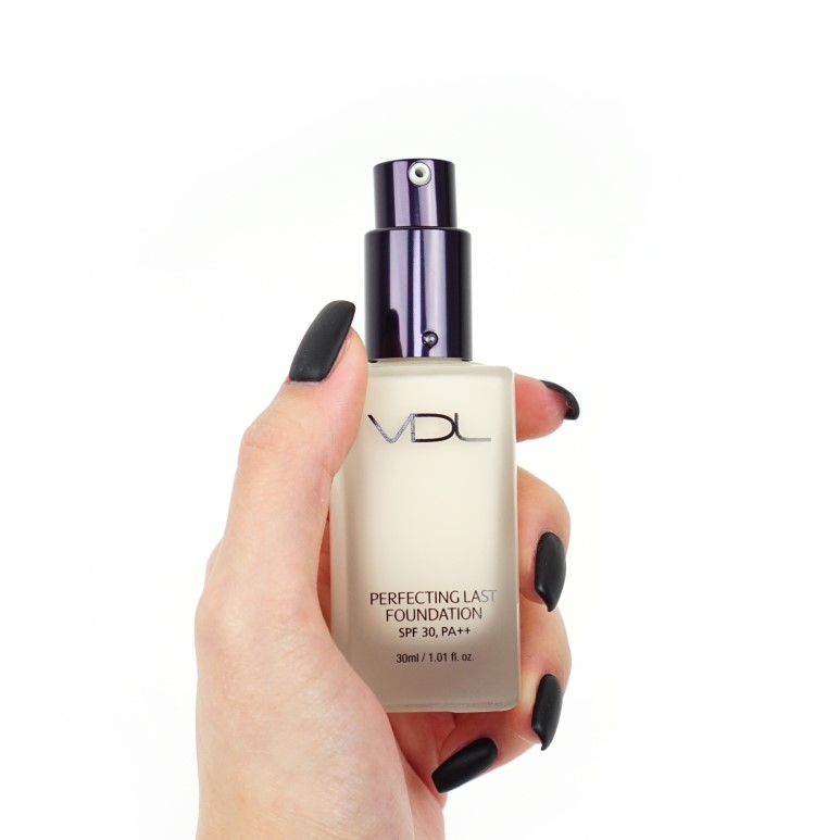 VDL Perfecting Last Foundation Review