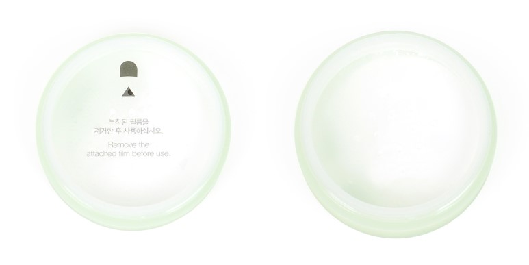 COSRX Perfect Sebum Centella Mineral Powder Review
