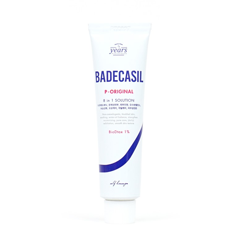 23years old Badecasil P Original Review