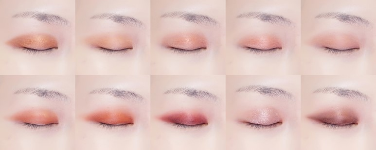 ETUDE HOUSE Play Color Eyes Caffeine Holic Review