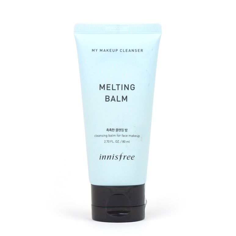 innisfree My Makeup Cleanser Melting Balm Review