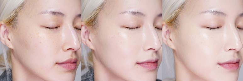 ETUDE HOUSE Double Lasting Serum Foundation SPF25 PA++ Review