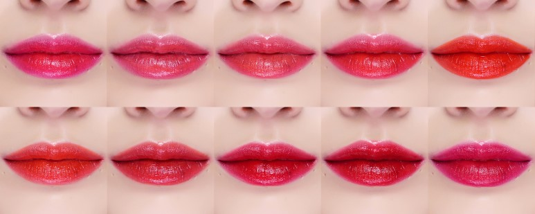 ETUDE HOUSE Shine Chic Lip Lacquer Review