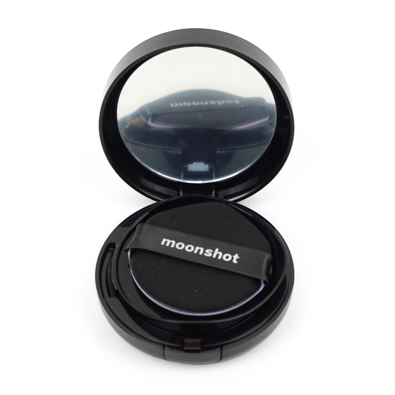 moonshot Micro Correct Fit Cushion review