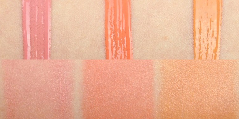 VDL PANTONE Expert Color Liquid Cheek review