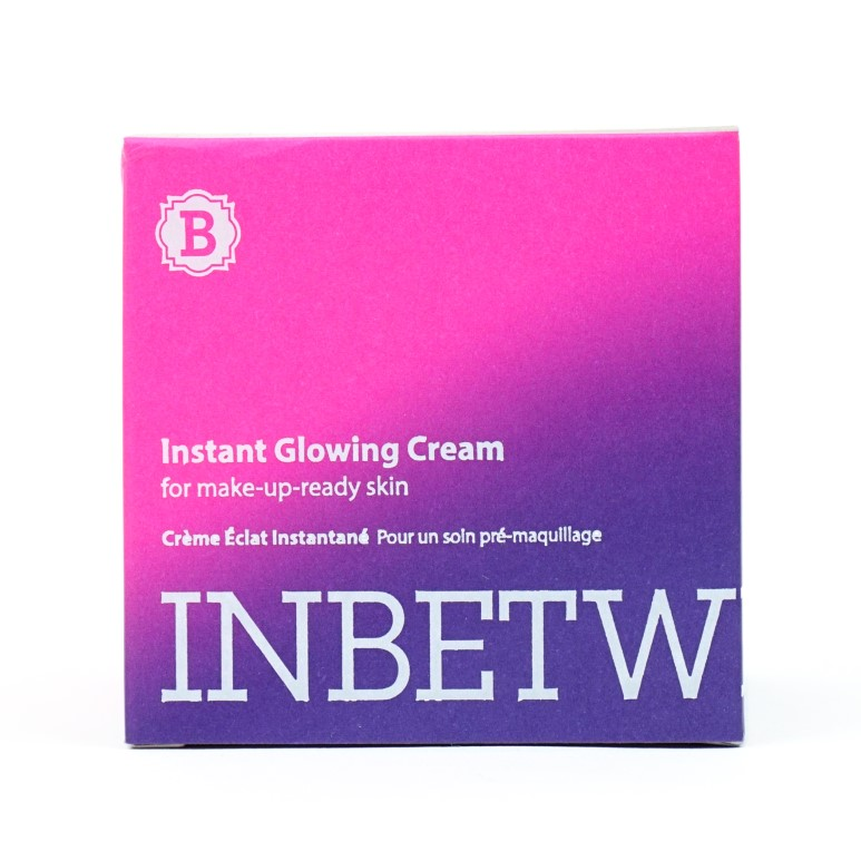 BLITHE Instant Glowing Cream review