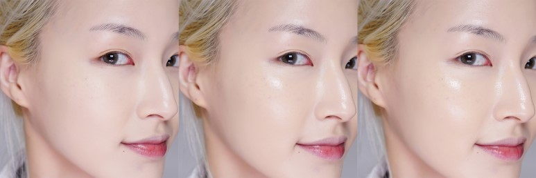 ETUDE HOUSE Glow On Mist review