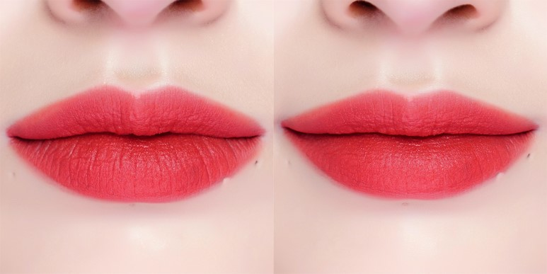 ETUDE HOUSE Quick & Easy Blur Tint review