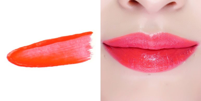 ETUDE HOUSE Soft Drink Tint review