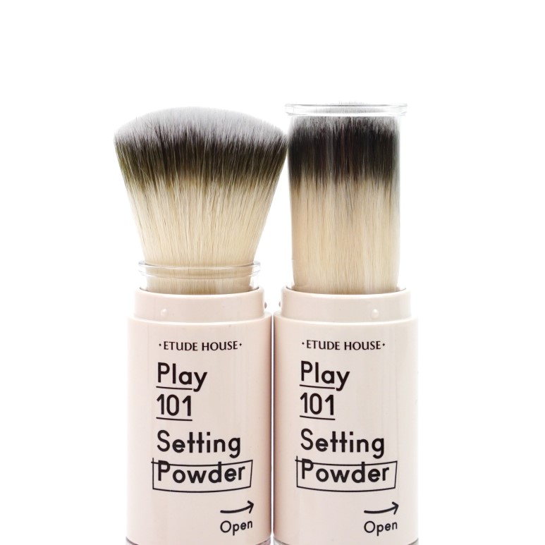 ETUDE HOUSE Play 101 Setting Powder review
