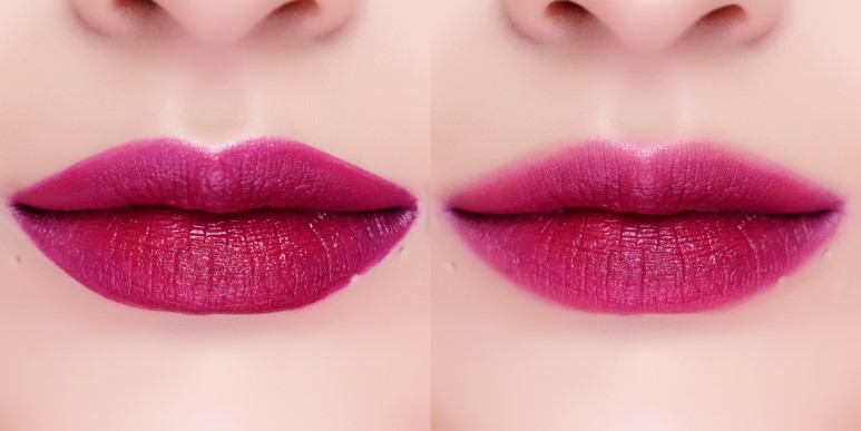 eSpoir Couture Lip Fluid Velvet review