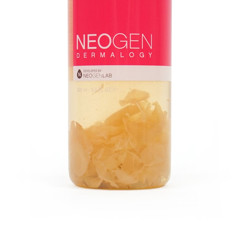 NEOGEN Real Flower Cleansing Water Rose review