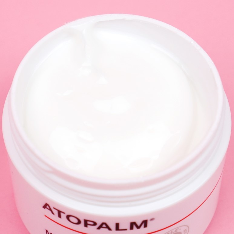 ATOPALM MLE Cream review