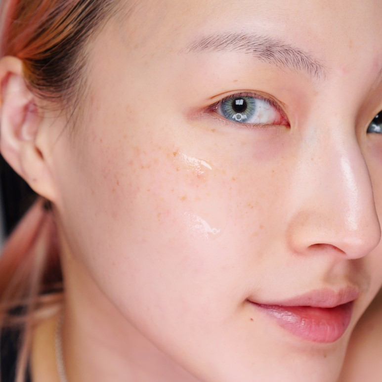 Red Energy Recovery Serum by Mamonde #20