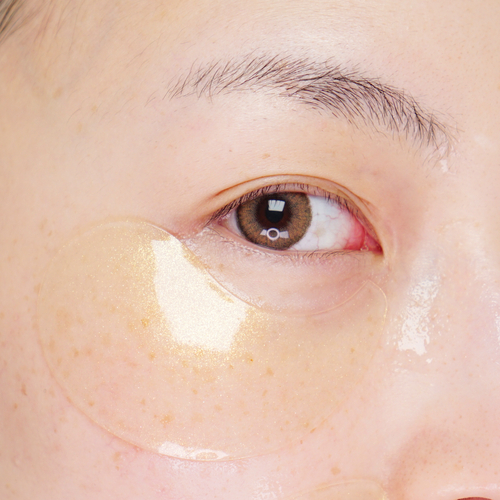 Elizavecca Milky Piggy Hell-Pore Gold Hyaluronic Acid Eye Patch review