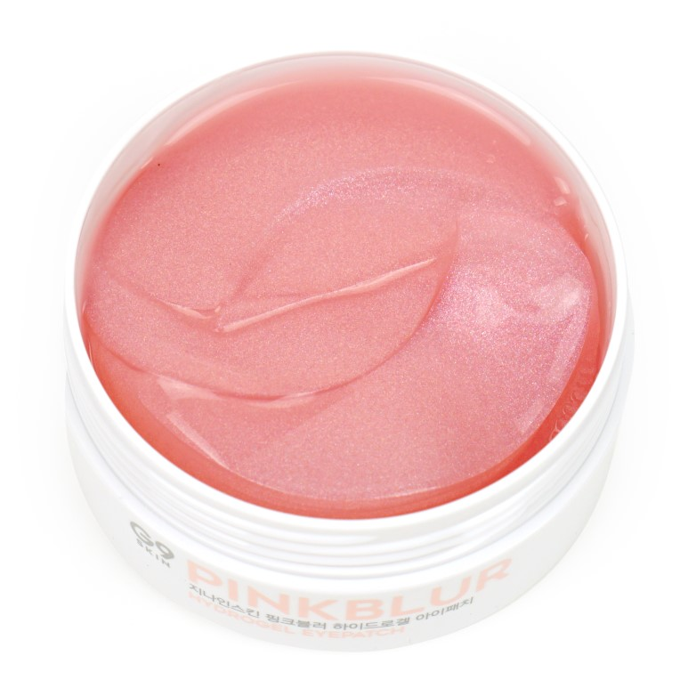 G9SKIN Pink Blur Hydrogel Eye Patch review
