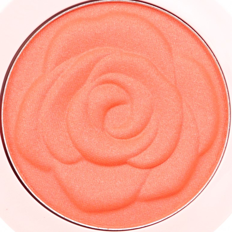 MAMONDE Flower Pop Blusher review